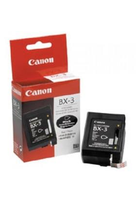 Canon Bx-3 Mürekkep Kartuş