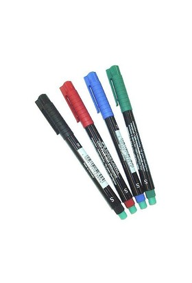 Faber-Castell Permanent (M) Siyah (5010152599)