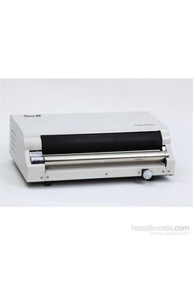 Sarff Hd560 Profesyonel Helezon Takma Makinesi 15302085