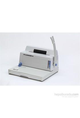 Sarff PC 2000B Plus Helezon Cilt Makinesi 15302089