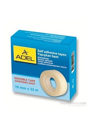 Adel Görünmez Bant 19mmx33m (4340121111)