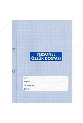 Dilman Özlük Dosyası 25Li