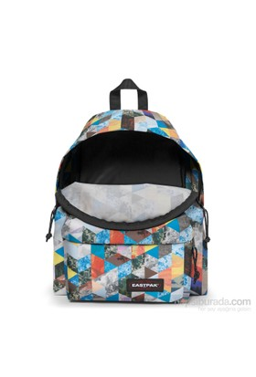 Eastpak Padded Pak'r (Triangle Bright)
