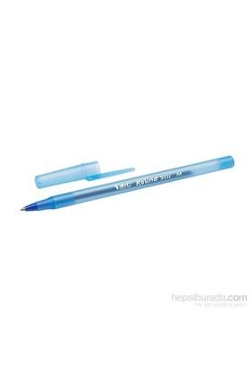 Bic Tükenmez Kalem Round Stıc Mavi 60Lı 921403