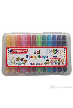 Bigpoint Jel Mum Boya 12'Li (748)