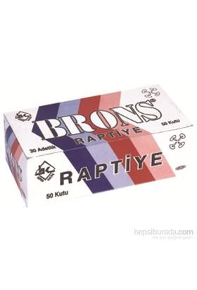 Brons Br-151 Raptiye 10'lu Paket