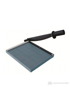 Mapicut 18 Kağıt Kesme Makinesi (Giyotin)