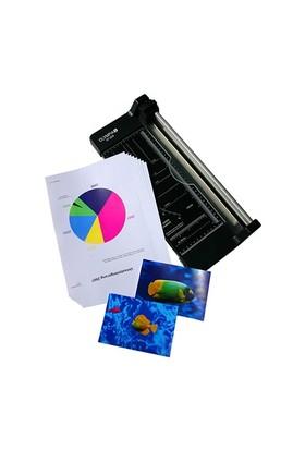 Olympia Tr3208 A4 Kağıt Kesme (Giyotin) Makinesi