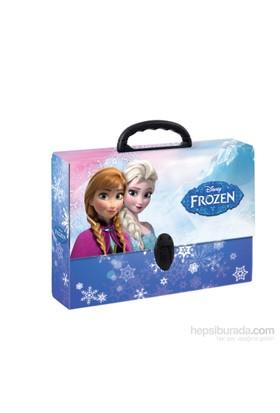 Keskin 120800-71 Frozen Saplı Çanta