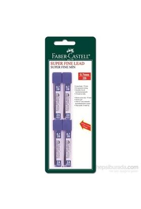 Faber - Castell Polymer Fine Min 07 MM 2B