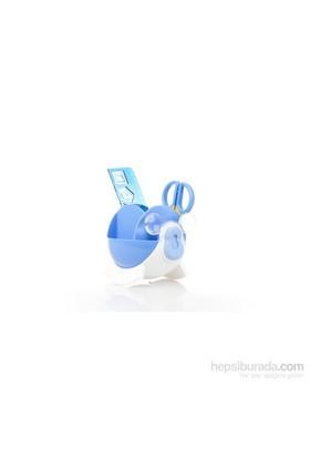 O-Life Balon Balığı Masa Seti A-508Ç Pembe-Mavi Bpoa508ç