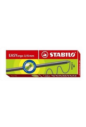 Stabilo Easyergo 3.15 Uç 6'Lı Kutu - Karton Stantlı 7890/6-Hb