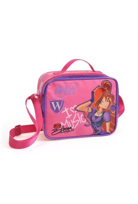 Winx Beslenme Çanta Club Love&Pet Pet Purple 24 X 20 X 12 Cm