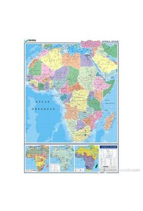 Afrika Siyasi Haritası