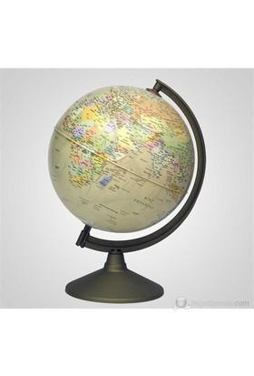 Işıksız Antik Küre 30 Cm