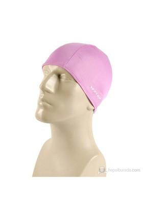 Dunlop Likra Bone Çocuk Yüzücüler İçin Pembe Renkli