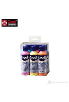 Creall Pearl 80ml 6'lı Set
