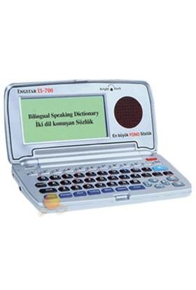 Engstar ES700 İki Dil Konuşan Elektronik Sözlük