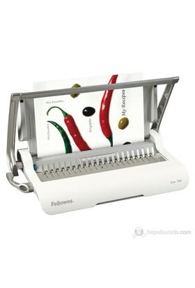 Fellowes 7417 Plastık Spırallı Cılt Makinesi- Star+ A4 Manual.