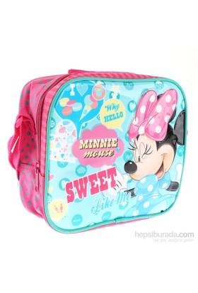 Minnie Mouse Beslenme Çanta (72835)