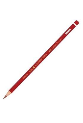 Faber-Castell 1410 Kırmızı Kurşunkalem