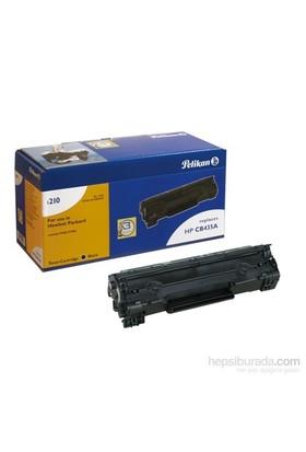 Pelikan HP CB435A Toner (4200143) - Siyah