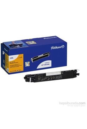 Pelikan HP CE310A Toner (4215406) - Siyah