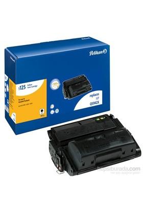 Pelikan HP Q5942X Toner (626769) - Siyah