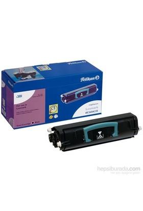 Pelikan Lexmark E260A11E Toner (4207258) - Siyah