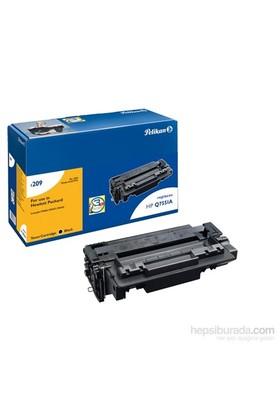 Pelikan HP Q7551A Toner (627797) - Siyah