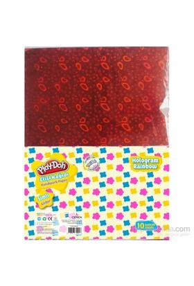 Play-Doh Simli Elişi Kağıdı Zarflı Karışık Model 1 Play-Ek002