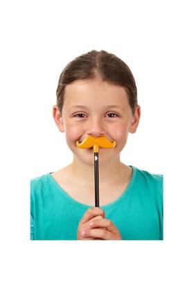 Npw Moustache Pencıl Gınger