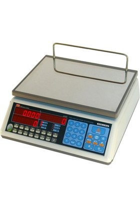 Tem TNS006D – Sayıcı Terazi - Nsb 6 Kg.