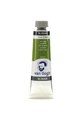 Talens Van Gogh Yağlı Boya 40 Ml. 623 Sap Green