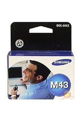 Samsung Ink-M43 Faks Kartuşu (SF-370 , SF-375 için)