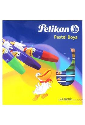 Pelikan Pastel Boya 24 Renk