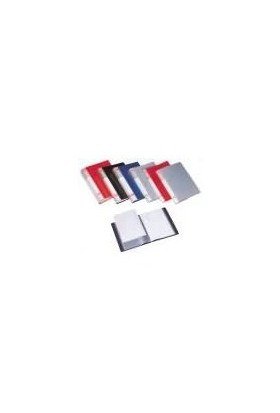 Esselte Sunum Dosyası 10 Poşetli Mavi 63101535
