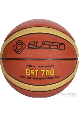 Busso BST-700 Basketbol Topu