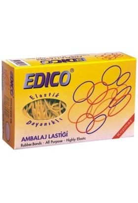 Edico Ambalaj Lastikleri 100 gr.(Karton Kutu)