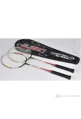Busso Bs3000 Badminton Raket Tek Parça