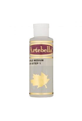Artebella Klasik Çatlatma Step1 - 130 Cc Çatlatma Medyumu - 3260