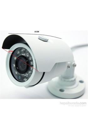 Infinity 700 Tvl 3Mp Cmos Gece Görüşlü Kamera 091168
