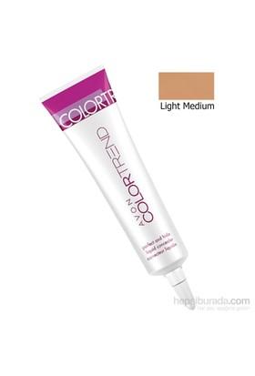 Avon Color Trend Likit Kapatıcı 2 Ton Light Medium