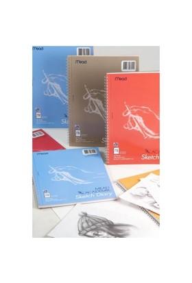 Mead 154400 (A3) 50 Yp. Taslak Çizim Defteri