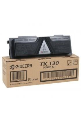 Kyocera Mita ( TK-130 ) FS-1028/1128/1300/1350 Fotokopi Makinesi Toneri