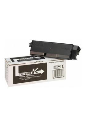 Kyocera Mita ( TK-590 ) FSC-2026/2126/2526/2626/5250 Siyah Fotokopi Makinesi Toneri