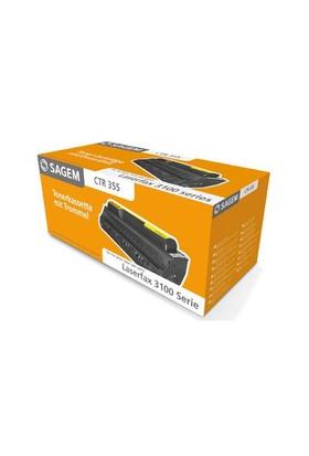 Sagem 355 Faks Filmi (3175 İçin)