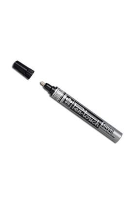 Sakura Pen-touch Gümüş Markör Kalem Kalın 2,0 mm