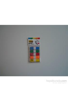 3M Post-it® Index, 5 renk x 20 yaprak
