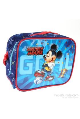 Mickey Mouse Beslenme Çanta (72831)